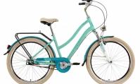 Велосипед женский трехскоростной Verona