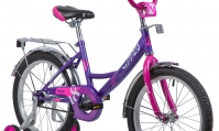 """Детский велосипед VECTOR 18"""""""