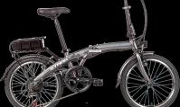 Электровелосипед STARK E-Jam 20.1 V