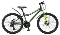 "Подростковый велосипед STELS Navigator-450 MD 24"" V020"