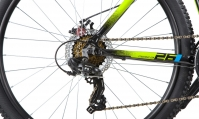 """Горный велосипед STINGER ELEMENT EVO 26"""""""