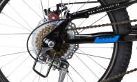 """Подростковый велосипед SHARK 20"""" Disc"""