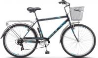 Велосипед городской 7-и скоростной Navigator-250 Gent 26