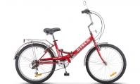 """Велосипед складной STELS Pilot-750 24"""" Z010"""