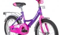 """Детский велосипед VECTOR 16"""""""