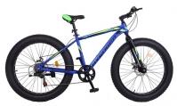 """Велосипед fat bike Avenger C262D 26"""""""