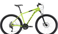 Велосипед STARK  Router 27.4 D (2019)