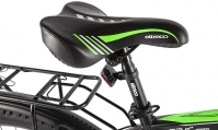 электрический велогибрид Eltreco XT 800 New