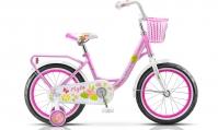 """Велосипед детский Flyte.16"""" для девоек 4-6лет"""