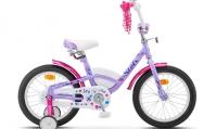 Велосипед для детей от 4-х лет