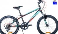 """Велосипед Hartman Lucky Pro 20"""" (2020)"""