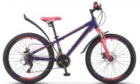 Подростковый велосипед STELS Navigator 400 MD V010Подростковый велосипед STELS Navigator 400 MD V010