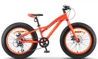 Подростковый велосипед STELS Pilot 280 MD FAT BIKE
