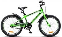 """Велосипед детский Pilot-200 Gent 20"""" V020"""