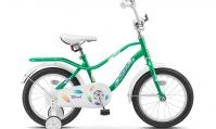 "Детский велосипед STELS Wind 16"""