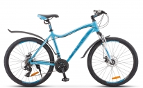 """Велосипед женский много скоростной Miss-6000 MD 26"""" V010"""