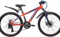 """Подростковый велосипед EXTREME 24"""" Disc"""