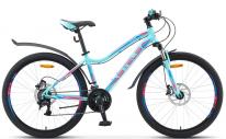 Велосипед Stels Miss 5000 D 26 V010 (2020)