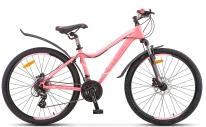 Велосипед Stels Miss 6100 D 26 V010
