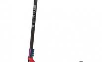 Трюковый самокат NOVATRACK  PIXEL 110-1 PRO BL