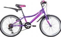 """Детский велосипед ALICE 20"""""""