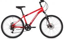 """Подростковый велосипед Stinger 24"""" Caiman D"""