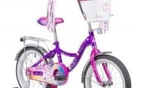 "Детский велосипед GIRLZZ 16"""