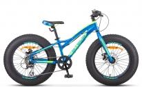 """Велосипед подростковый Aggressor MD 20"""" V010"""
