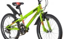 """Детский велосипед RACER 20"""" 12 скоростей"""