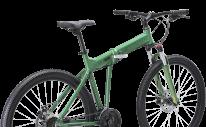 Велосипед складной STARK  Cobra 27.2 D (2020)
