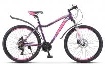 """Велосипед женский Miss-7500 D 27.5"""" V010"""