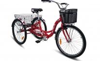 """Велосипед трёхколесный Energy-I 26""""(15)"""