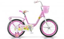 Велосипед детский Flyte.16 для девоек 4-5лет