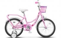 """Детский велосипед STELS Flyte Lady 18"""" Z010"""