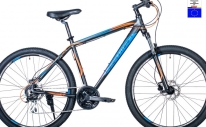 Велосипед горный Hurrikan Next Hidro PRO 27'5 (2020)