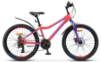 """Велосипед подростковый Navigator-410 MD 24"""" 21-sp V010"""