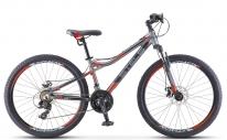 """Велосипед горный Navigator-610 MD 26"""" V040 (2018г.)"""