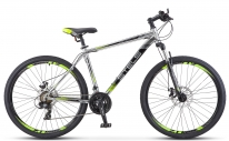 """Велосипед горный STELS Navigator-700 MD 27.5"""" V010(2018г.)"""