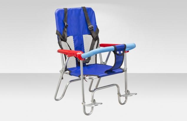 Кресло JL-190 велосипедное детское