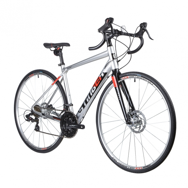 "Шоссейный велосипед Stinger 28"" Stream Std"
