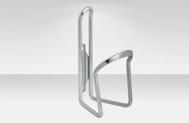 Флягодержатель NH-BC101A-R01 Nuvo, материал алюминий, анодированный серебристый