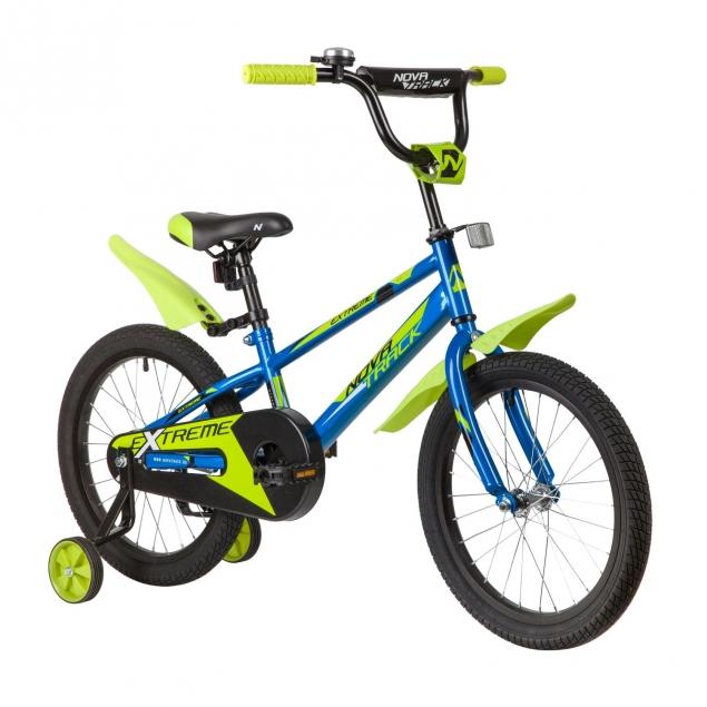 """Детский велосипед EXTREME 18"""""""
