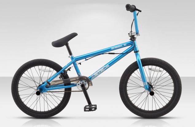 """Велосипед ВМХ Saber S1 20"""".15"""