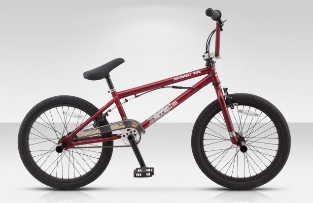 """Велосипед BMX Saber S2 20"""".15"""
