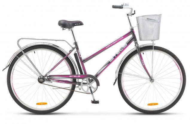 """Велосипед городской Navigator-300 Lady 28"""" Z010"""