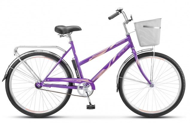 """Велосипед дорожный для женщин Navigator-210 Lady 26"""" Z010"""