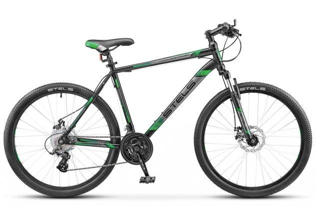 """Велосипед горный STELS Navigator-500 MD 26"""" V020"""