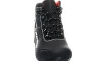 Лыжные ботинки SPINE NNN Technic (95) (черный)