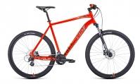 Велосипед FORWARD APACHE 29 X (2021)