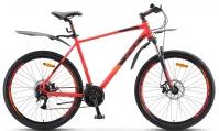 "Велосипед Stels Navigator-745 MD 27.5"" V010 красный"